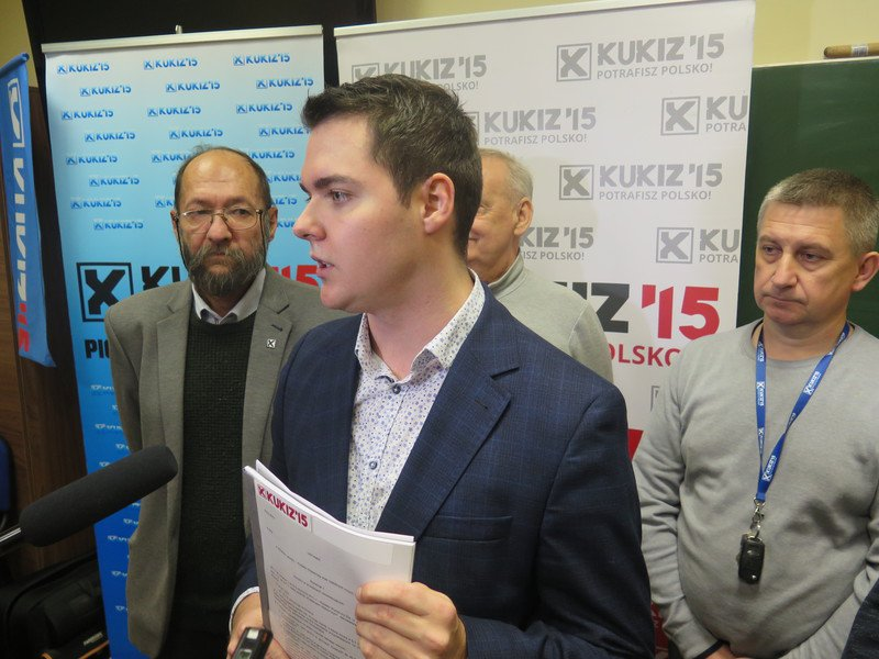 fot. Mariusz Jaroñ