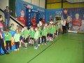 Sportowcy zachęcali przedszkolaków do aktywności fizycznej