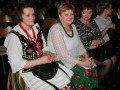 Podsumowanie roku 2017 na koncercie w Moszczenicy