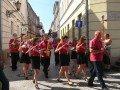 Orkiestry zagra�y na Rynku Trybunalskim