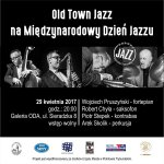 Jazz powraca. W sobotê koncert