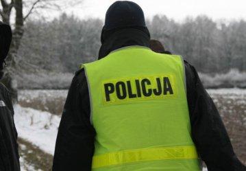 Kolejna kradzież z włamaniem w gminie Wola Krzysztoporska