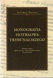 Monografia Piotrkowa najlepszą książką o ziemi łódzkiej