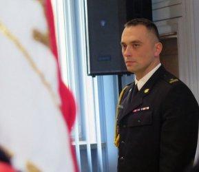 Komendant PSP w Piotrkowie odwo³any