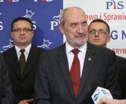 Czy piotrkowski pose³ przestanie byæ ministrem?