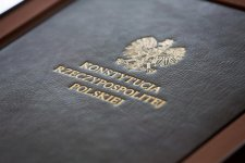 20. rocznica Konstytucji RP. Czas na zmiany?