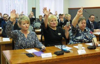 Rada Miasta zawierzyła Piotrków Sercu Maryi (AKTUALIZACJA)