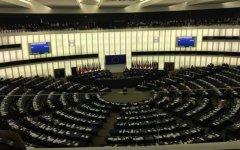 Debata o Europie w PE. £ódzki Europose³ traci komisje