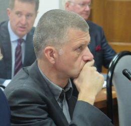 Przemysław Winiarski: to moja ostatnia kadencja