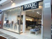 Otwarcie Toxic Jeans w Focus Mall
