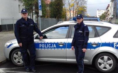 Czy w Piotrkowie brakuje policjantów?