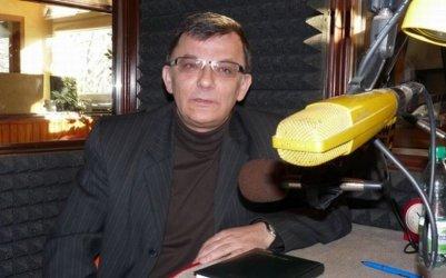 Piotr Grabowski:
