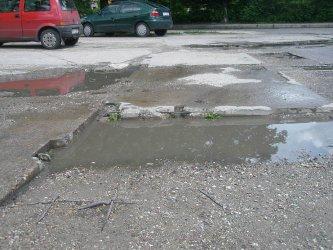 Drogi, chodniki i parkingi wołają o pomstę do nieba