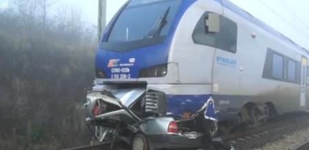 Raport komisji w sprawie wypadku na przejeździe w Piotrkowie