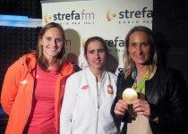 Medalistki z Rio w Strefie FM!