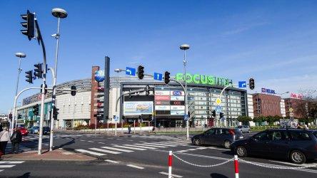 Focus Mall będzie czynny w niedziele