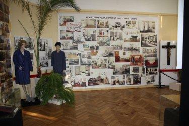 90 lat tomaszowskiego Muzeum