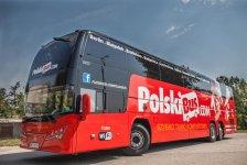 PolskiBus.com wyje¿d¿a z Piotrkowa