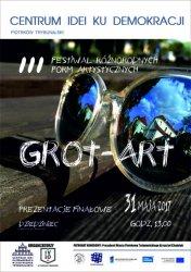 GROT - ART czyli Festiwal Różnorodnych Form Artystycznych
