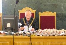 Hala balonowa:Jest wniosek o uzasadnienie wyroku
