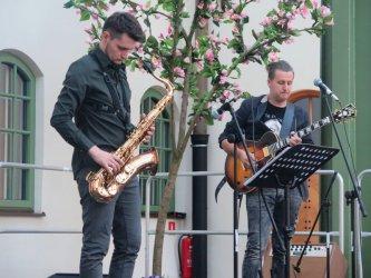 Jazz w Centrum idei