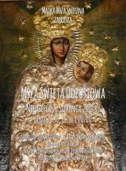 Koncert, msza i odpust u Panien
