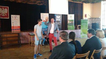 Akademia Profilaktyki w Bełchatowie