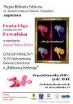 Rubinowa Hortensja - fina³ konkursu ju¿ w najbli¿szy weekend