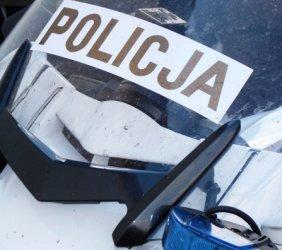 Siedmiu zagrożonych nieletnich - dwóch pijanych