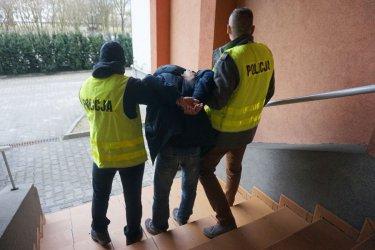 15 osób aresztowanych za rozpowszechnianie dzieciêcej pornografii