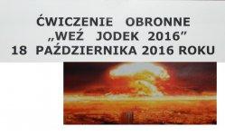Zagro¿enie promieniowaniem w Piotrkowie! Co wtedy robiæ?
