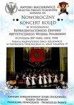 Minister Antoni Macierewicz zaprasza na koncert