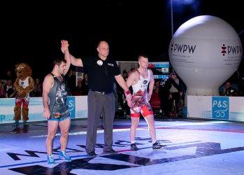 Pierwszy półfinał dla AKS Madej Wrestling Team Piotrków Trybunalski