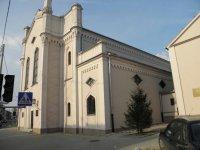 Co stanie siê z piotrkowsk± synagog±?