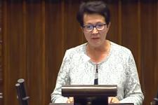Anna Milczanowska przygotuje prawo wyborcze