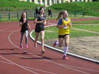 Lekkoatletyczne rekordy na piotrkowskim stadionie