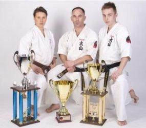 Historyczny sukces piotrkowskich karateków
