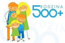 500+ w Moszczenicy bez kolejek