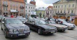 Jaguary opanowa³y Rynek Trybunalski