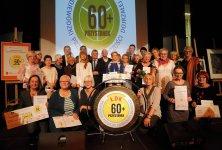 Przystanek 60+, czyli seniorzy w akcji w £ódzkim Domu Kultury
