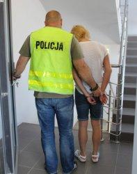 Kradzie¿ na terenie przedszkola