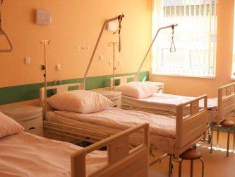 Nowy Oddział Neurologiczny w szpitalu przy Rakowskiej