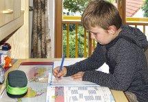 Prace domowe - tradycyjna konieczno¶æ, czy... ³amanie ustawy?