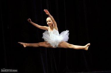 Tancerze z Piotrkowa triumfowali podczas mistrzostw w stolicy