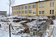 Rozbudują szkołę w Woli Kamockiej