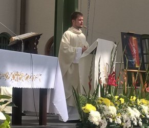 Kościół Panien Dominikanek ma wicerektora