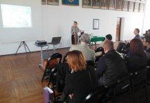 Piotrków. Konferencja naukowa na Zamku