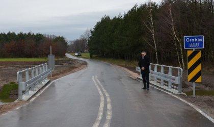 Dzięki współpracy mają nowy most