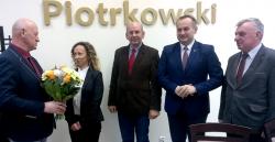 Eliza Bartkowska nowym dyrektorem PZOZ