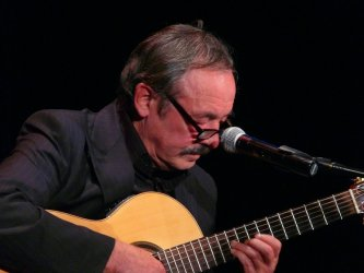 Aleksandr Maceradi zaśpiewał w Piotrkowie
